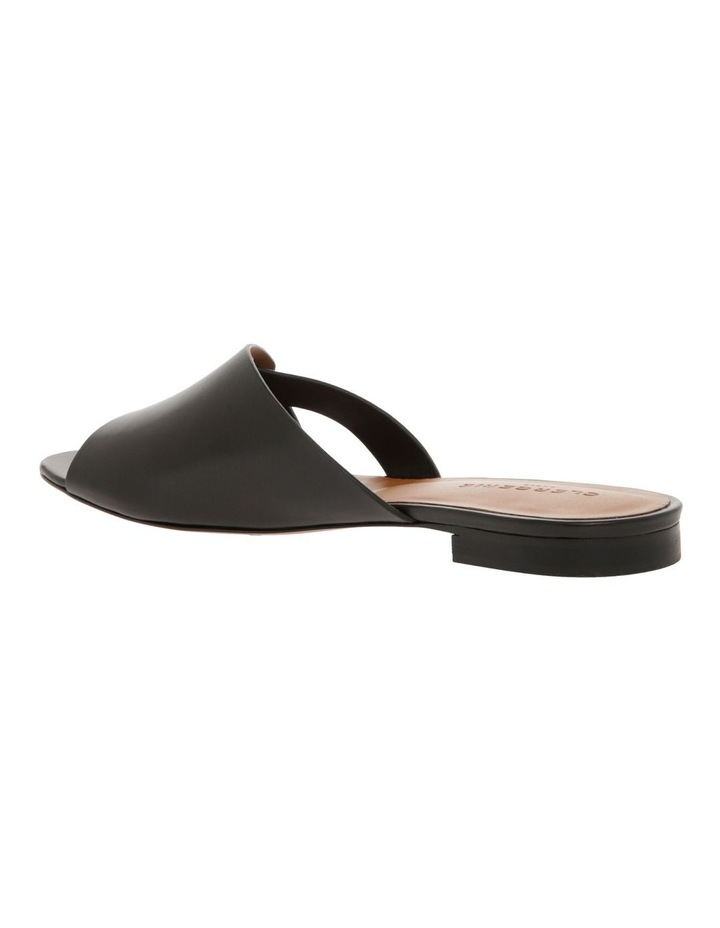 Aston Black Calf Sandal image 2