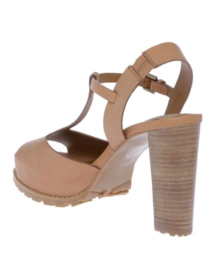 Tan Calf Sandal image 2