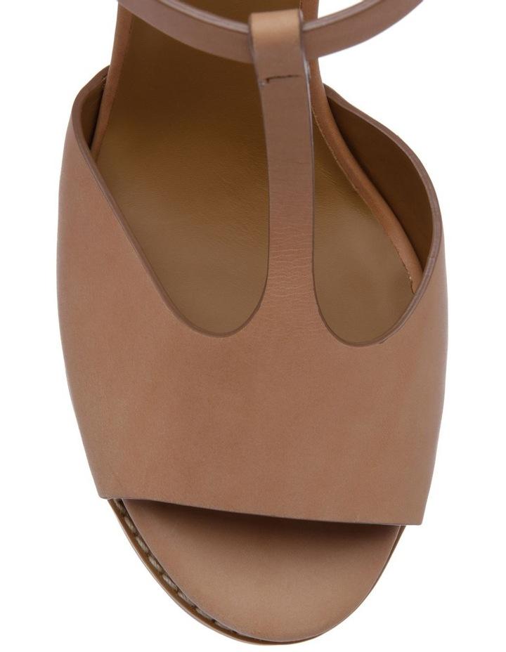 Tan Calf Sandal image 3