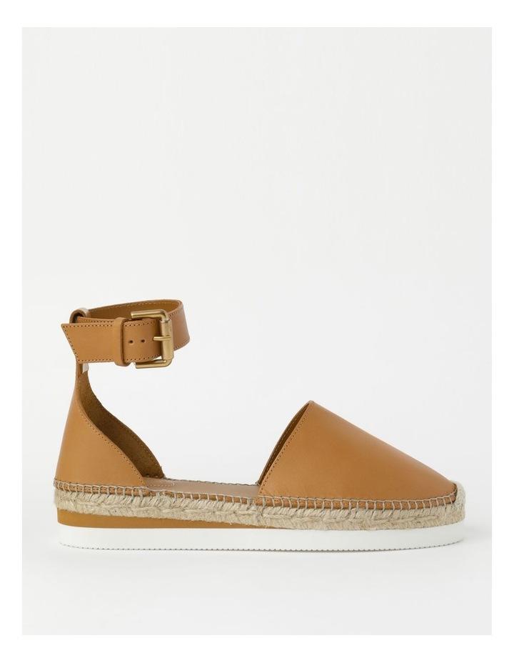 Natural Calf Flat Shoes image 1