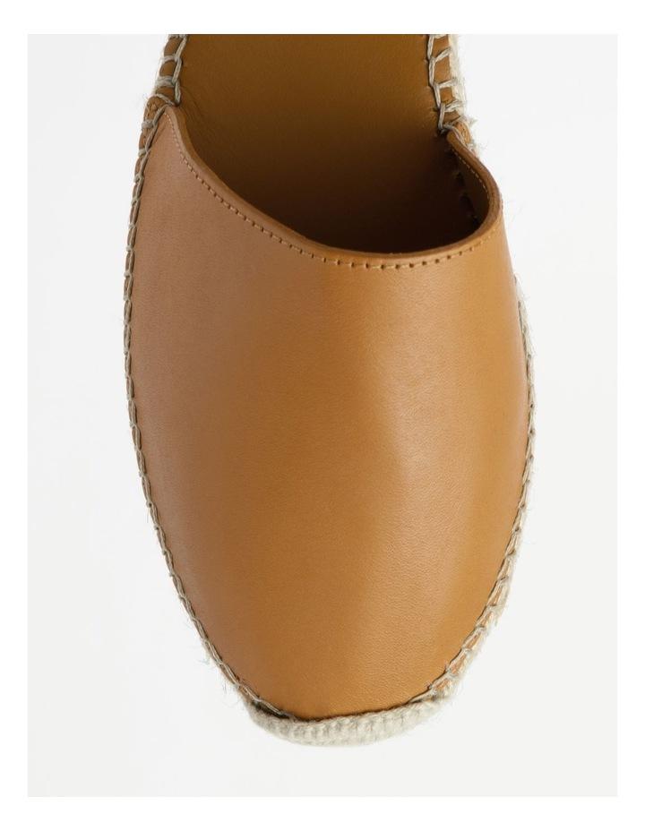 Natural Calf Flat Shoes image 2