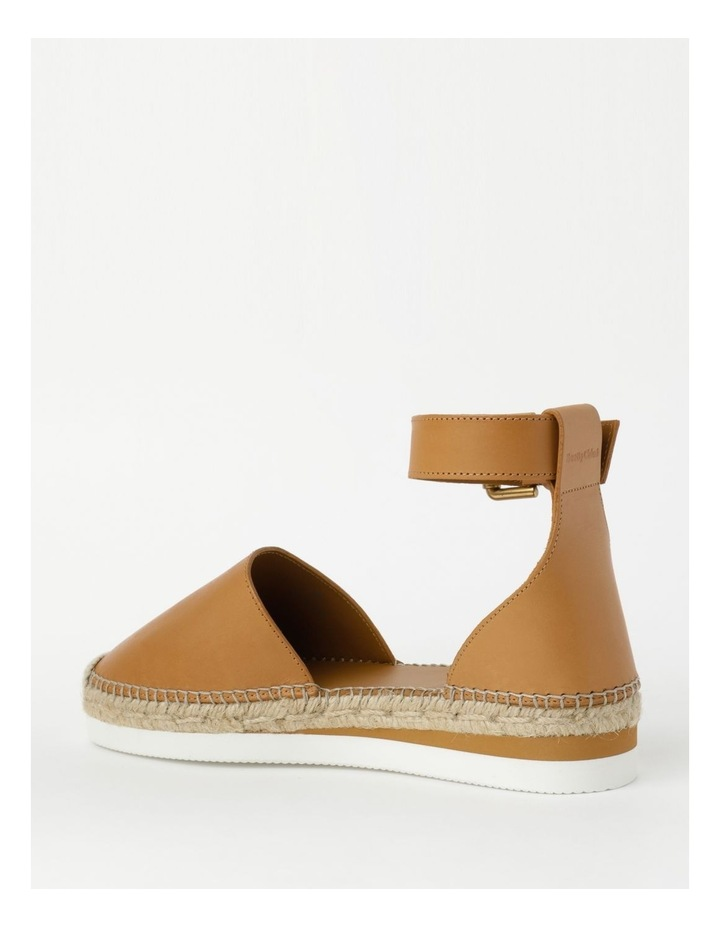 Natural Calf Flat Shoes image 3