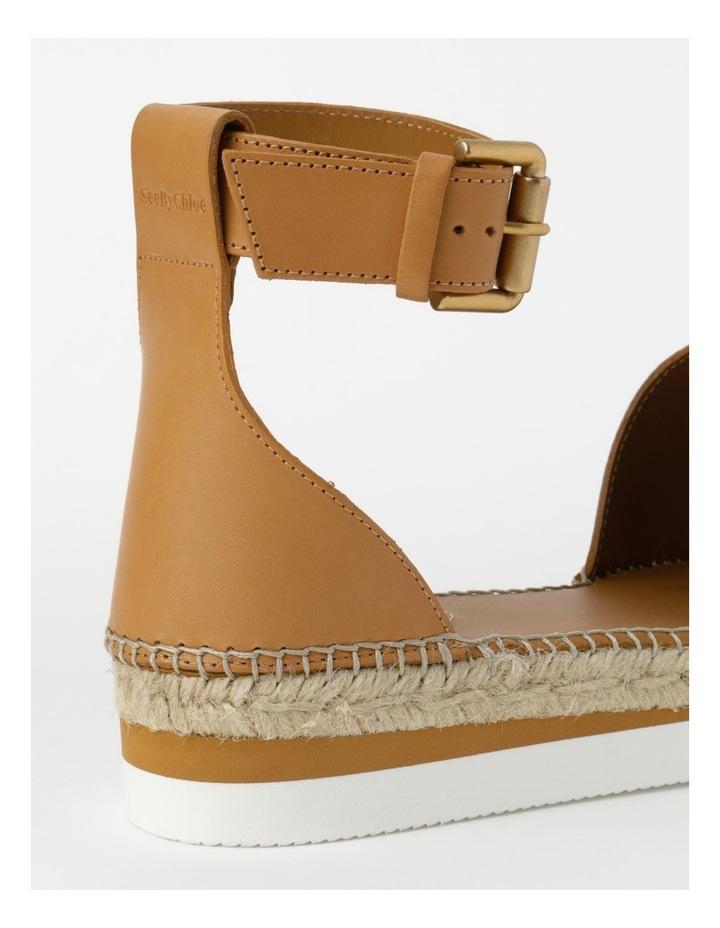 Natural Calf Flat Shoes image 4