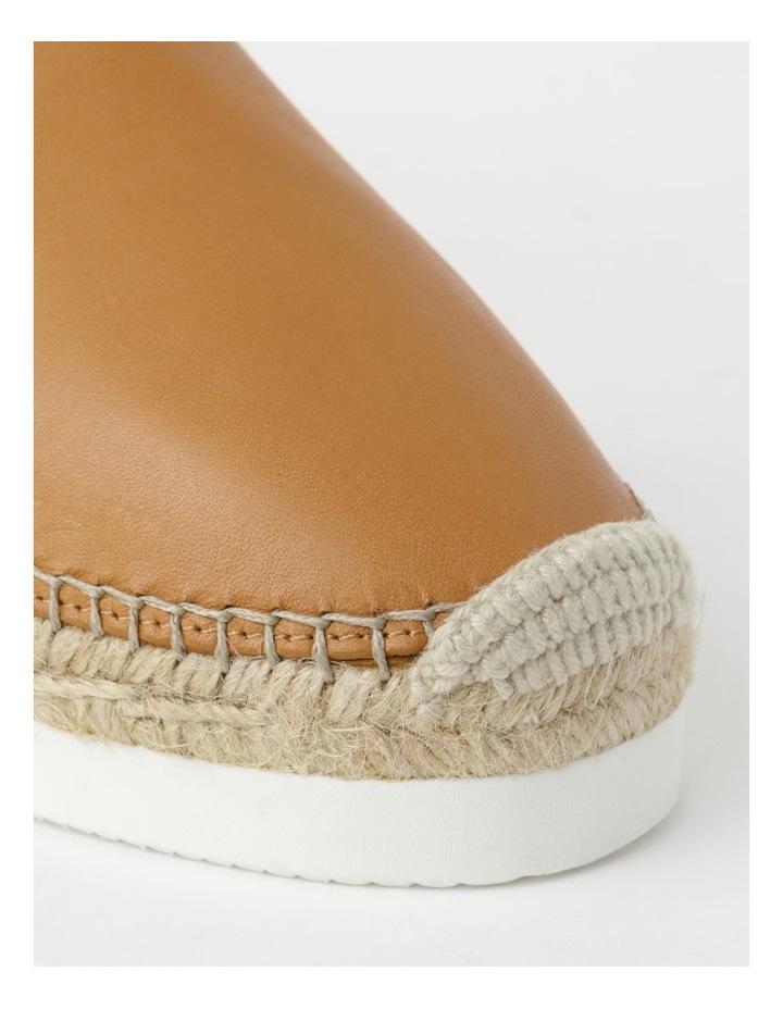 Natural Calf Flat Shoes image 5