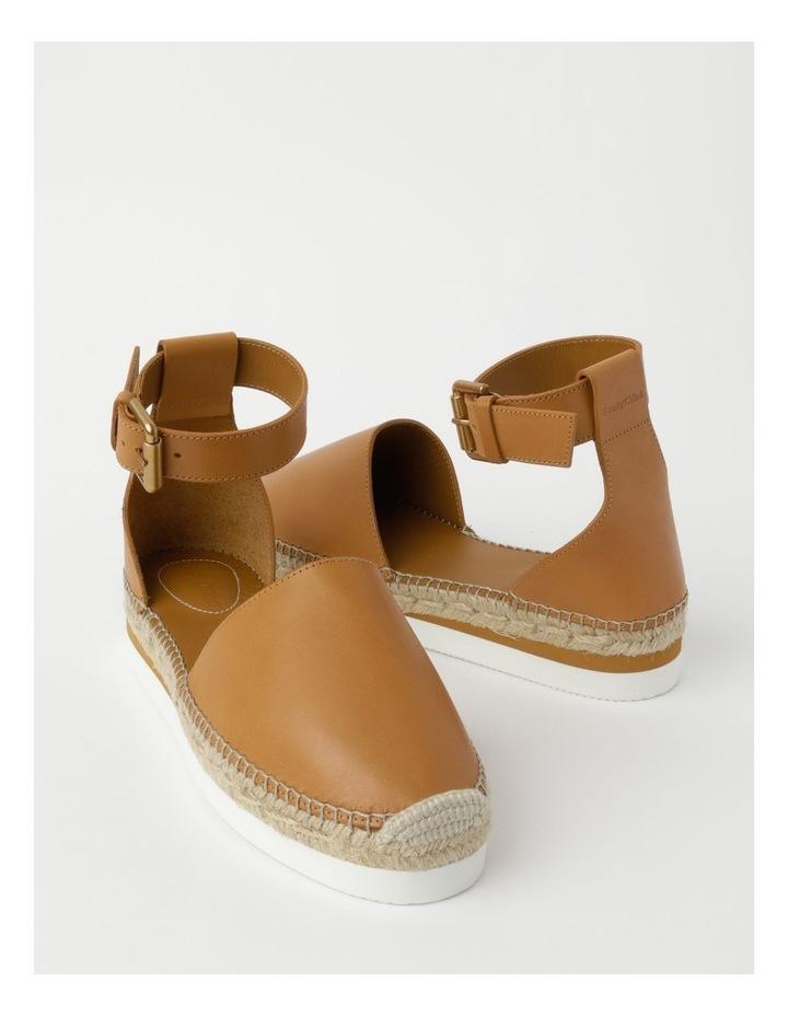 Natural Calf Flat Shoes image 6