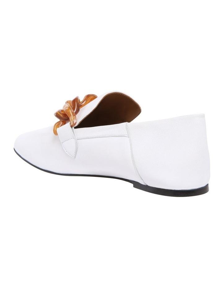 White Loafer image 2