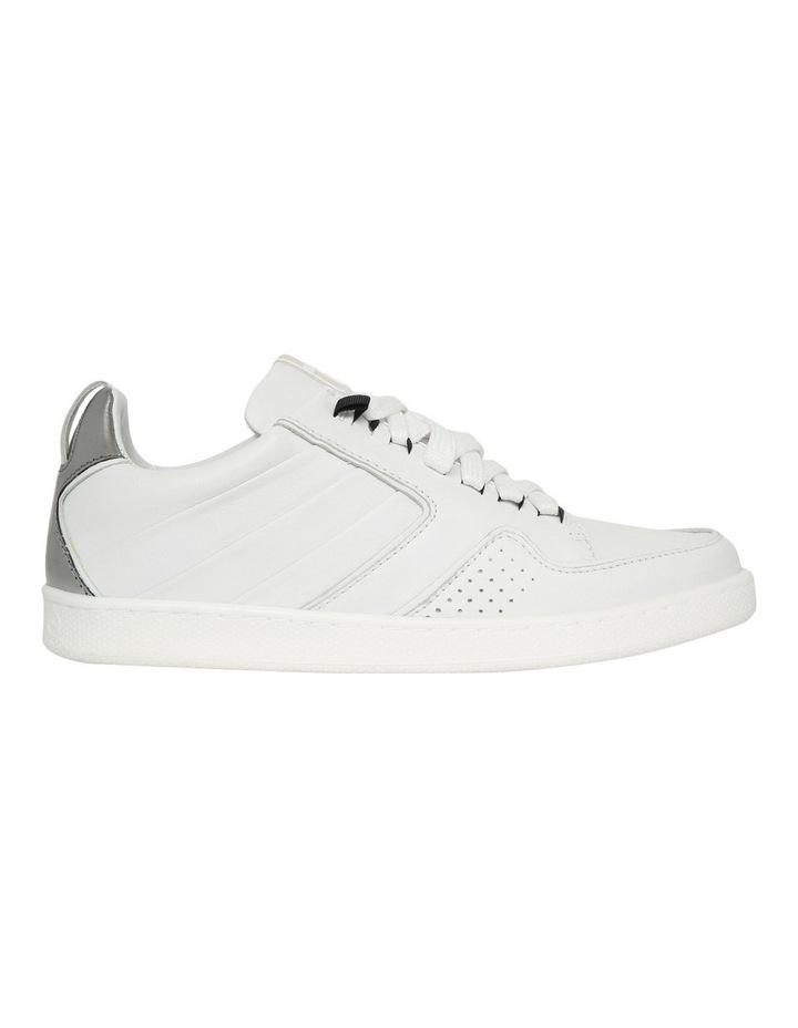 Kansas White Sneaker image 1