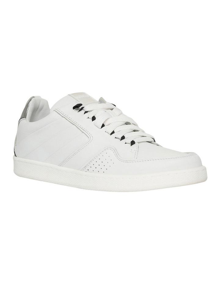 Kansas White Sneaker image 2