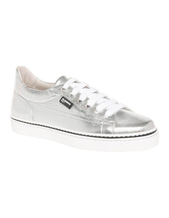 Jetty Silver Sneaker image 2