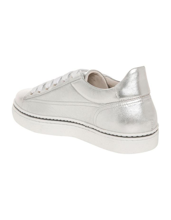 Jetty Silver Sneaker image 3