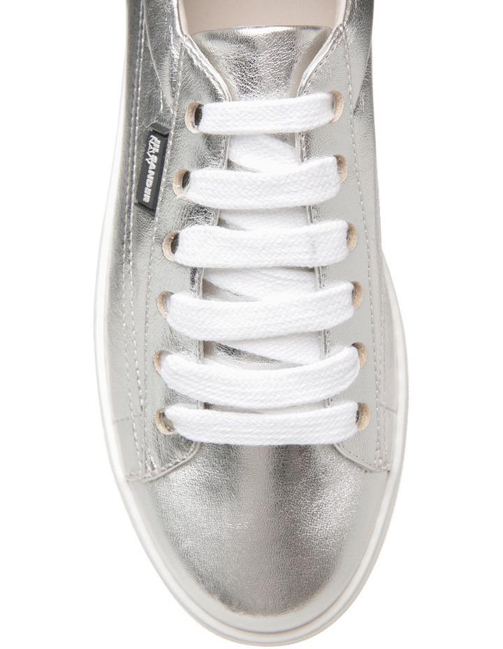 Jetty Silver Sneaker image 4