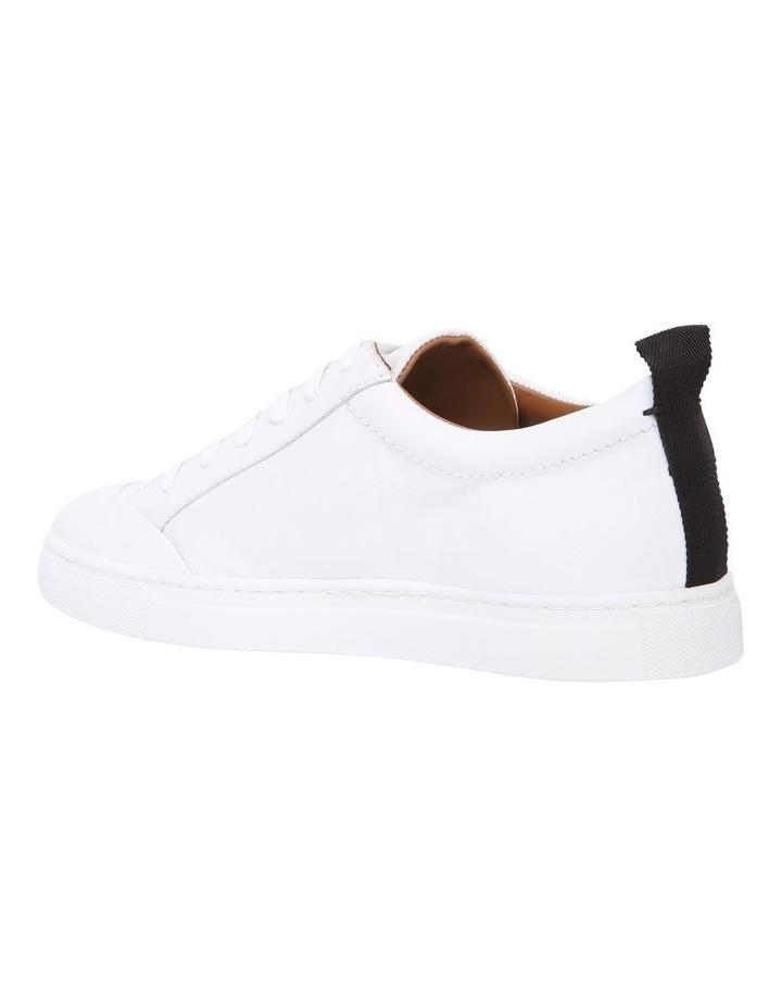 White Sneaker JO32022A image 2