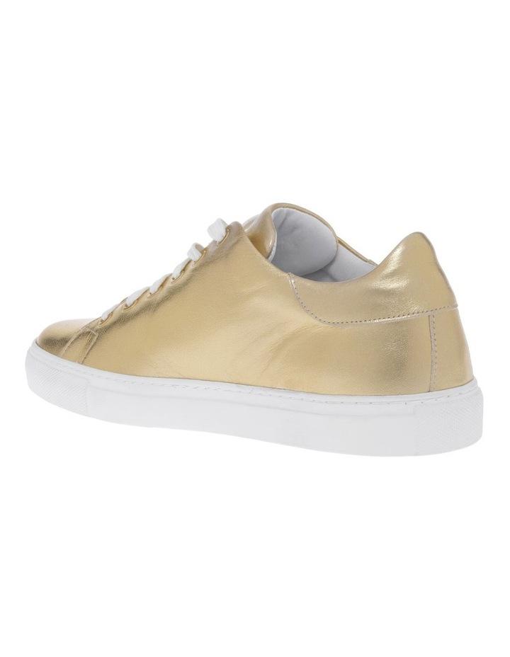Gold Sneaker image 2