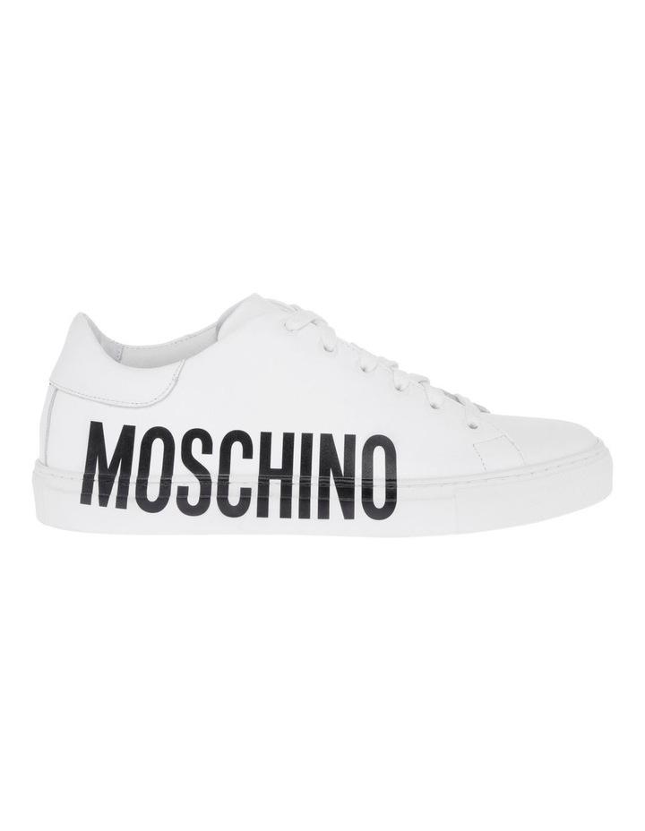 White Sneaker image 1