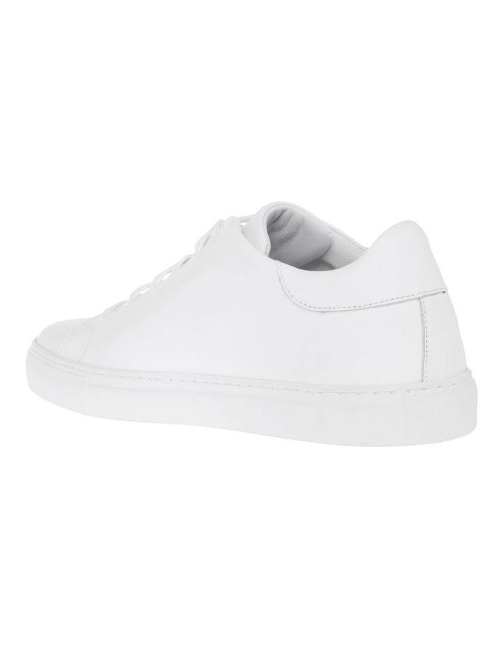 White Sneaker image 2