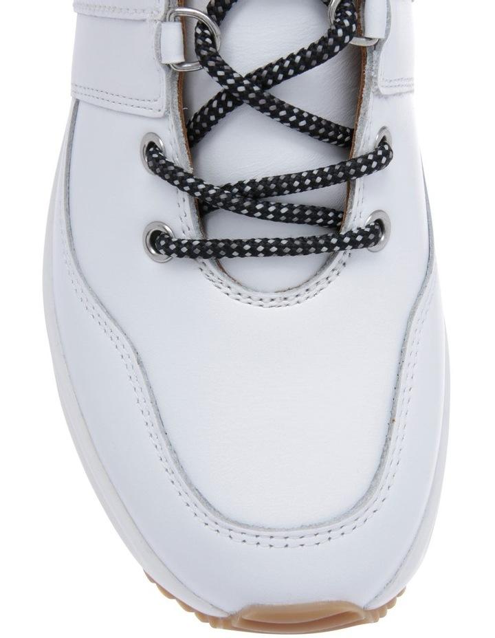 White Sneaker image 3