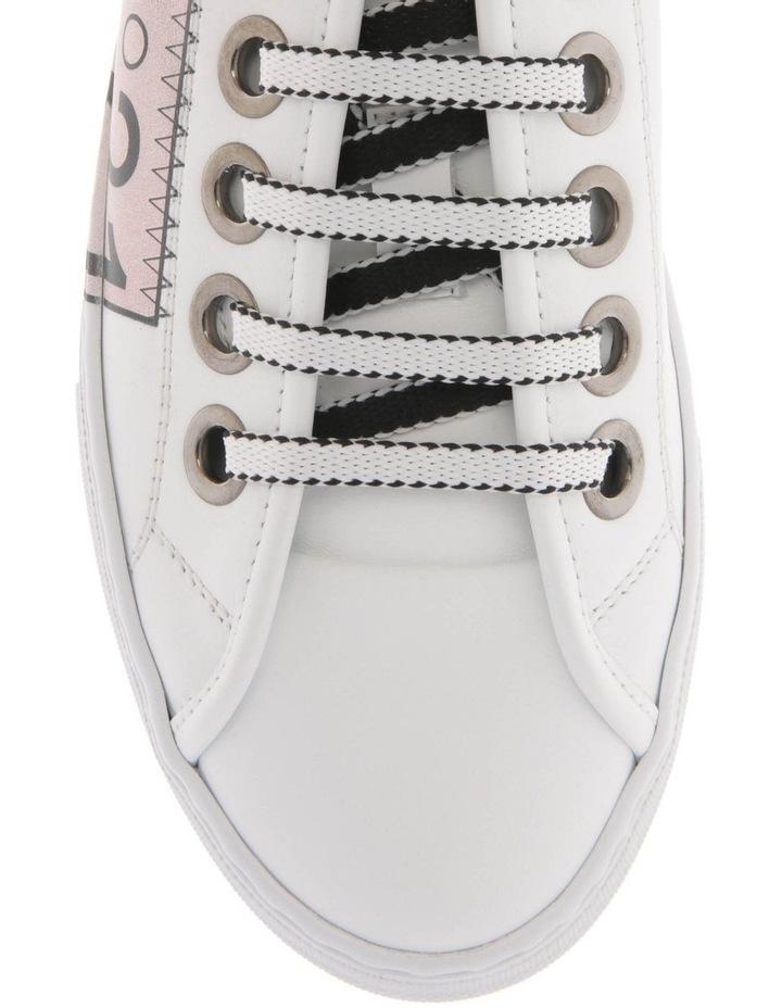 Gymnic Tan Print Sneaker image 3