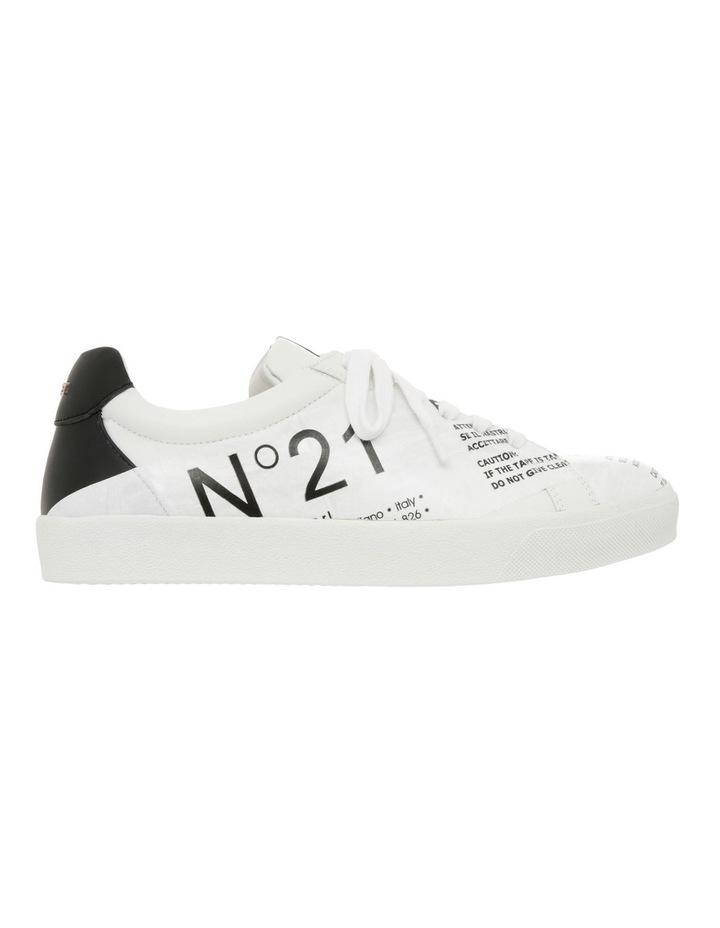 Gymnic White Sneaker image 1