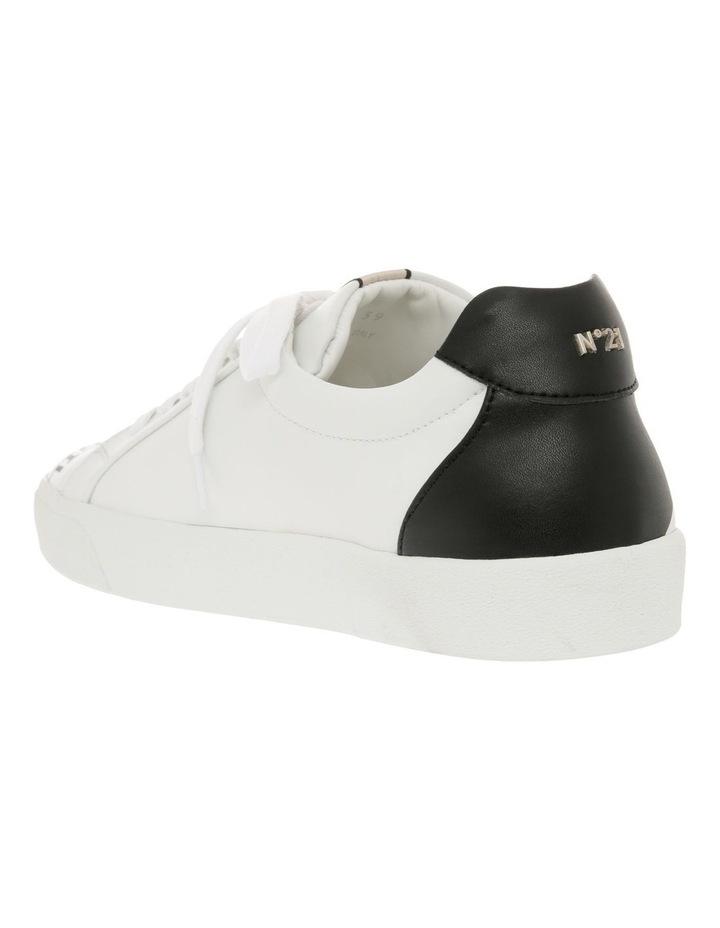 Gymnic White Sneaker image 2