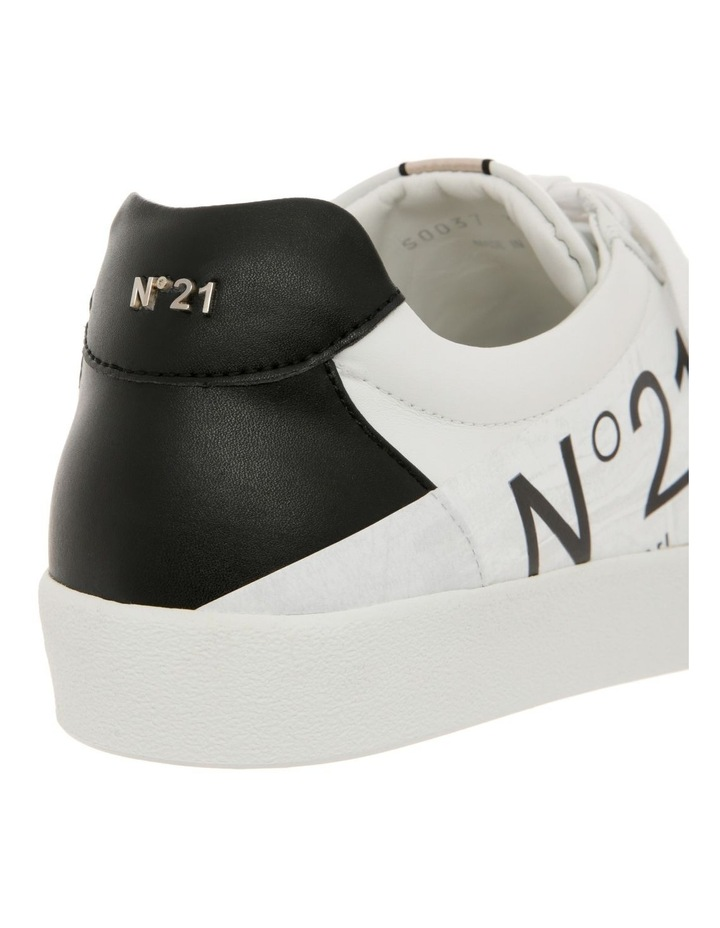 Gymnic White Sneaker image 4