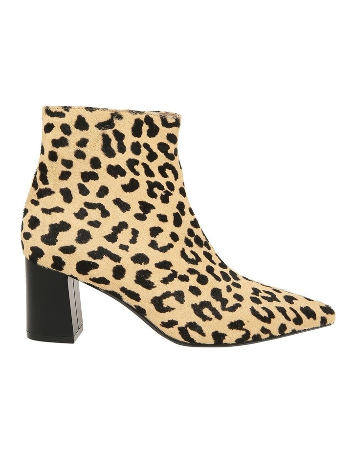 Di Leopard Boot image 1