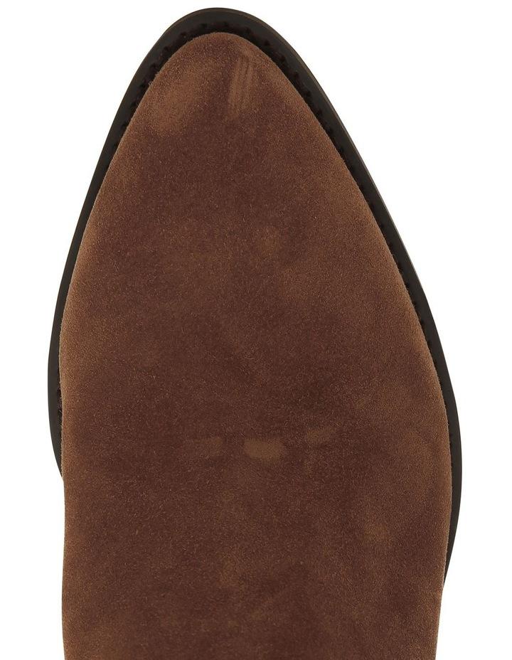 Jayden Tobacco Boot image 3