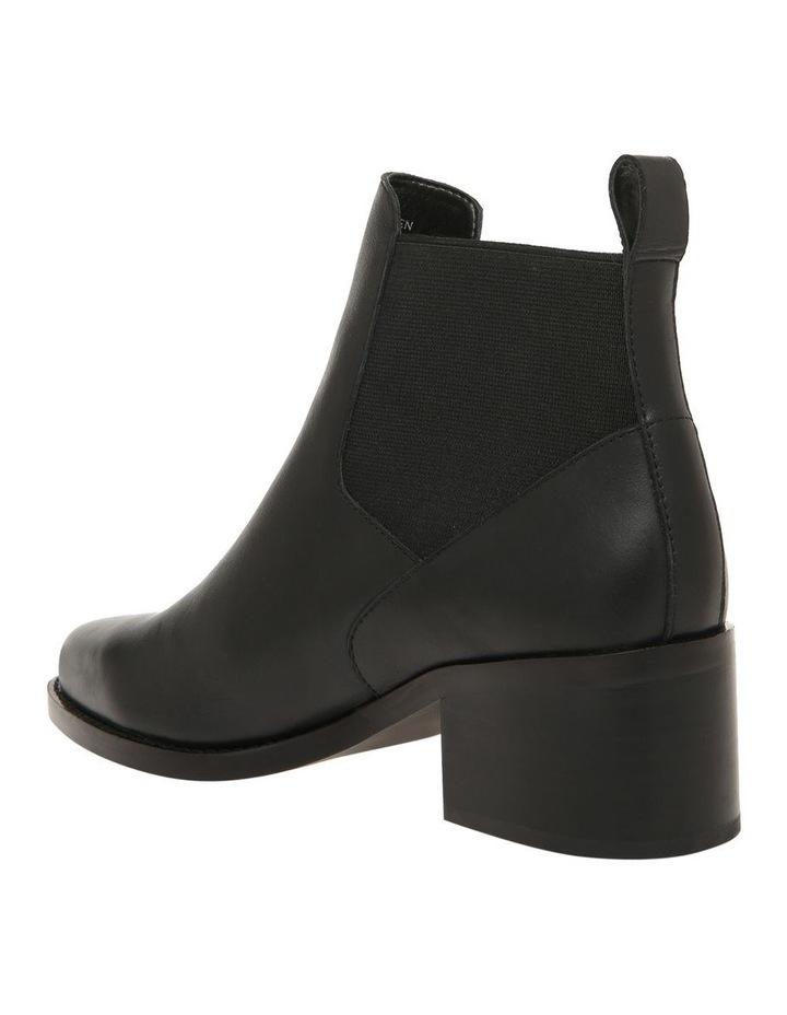 Jayden Black Boot image 2
