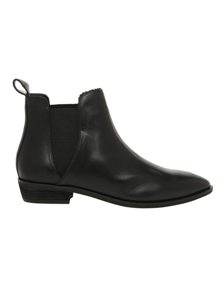 Narina Black Boot image 1
