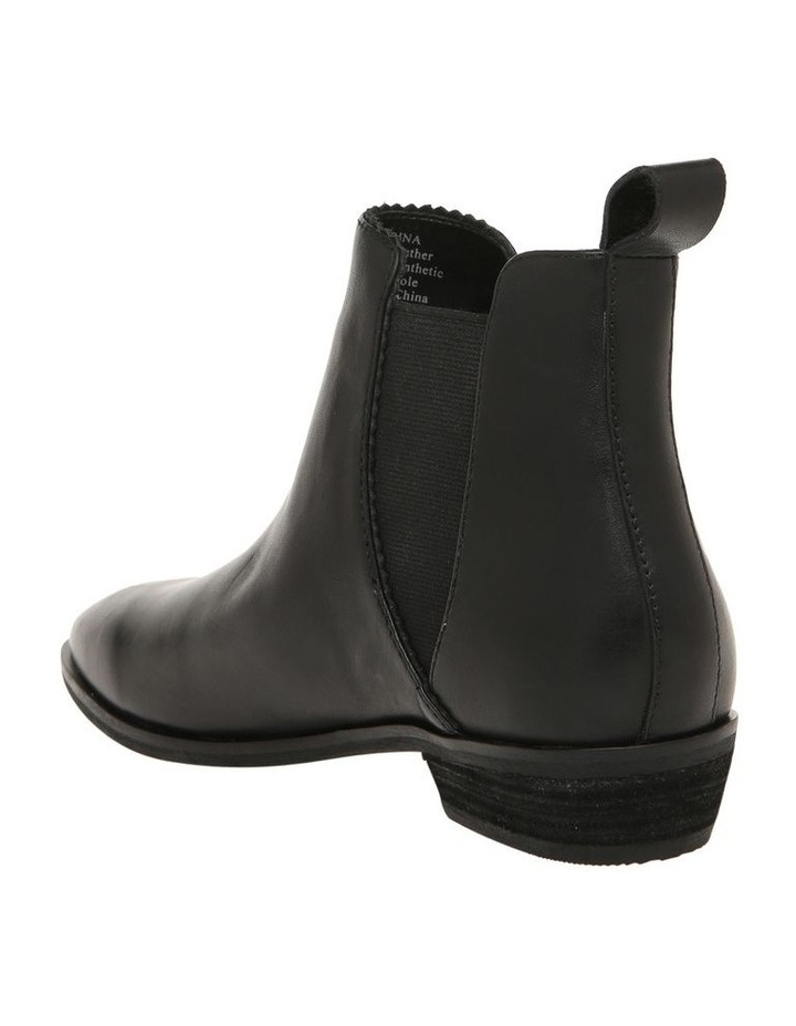 Narina Black Boot image 2