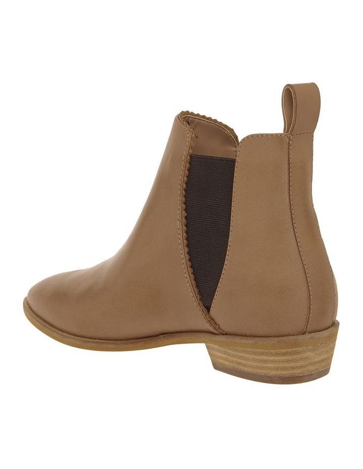 Narina Tan Boot image 2