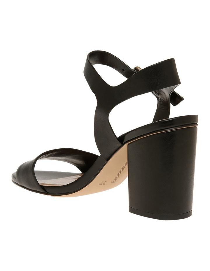 Fifi Black Sandal image 2