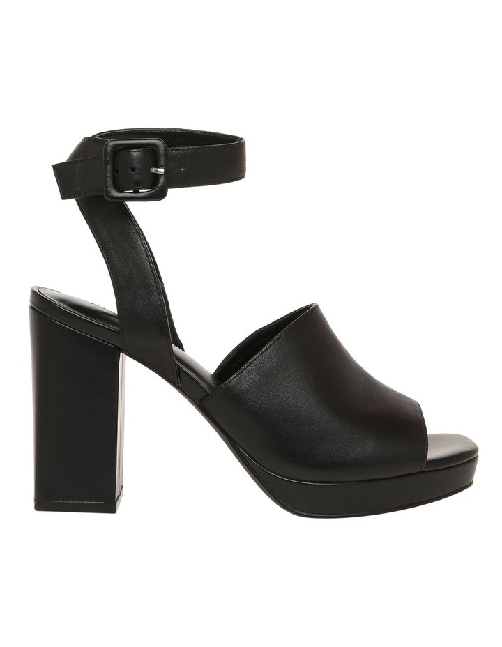 Paris Black Sandal image 1