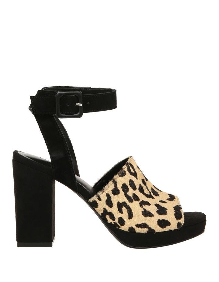 Paris Leopard Sandal image 1