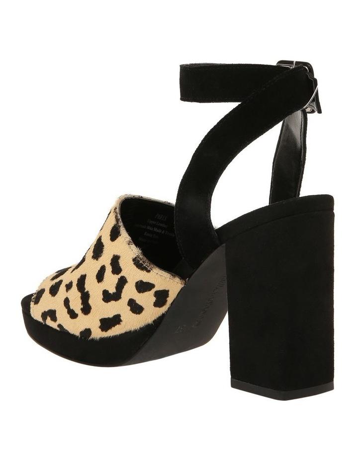 Paris Leopard Sandal image 2