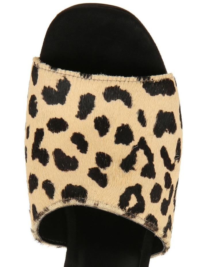 Paris Leopard Sandal image 3