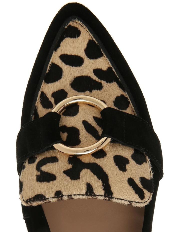 Plair Leopard Loafer image 3