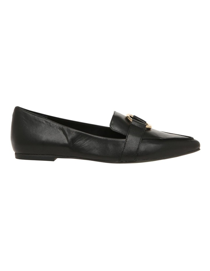 Plair Black Loafers image 1