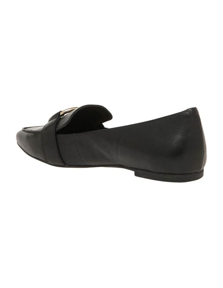 Plair Black Loafers image 2
