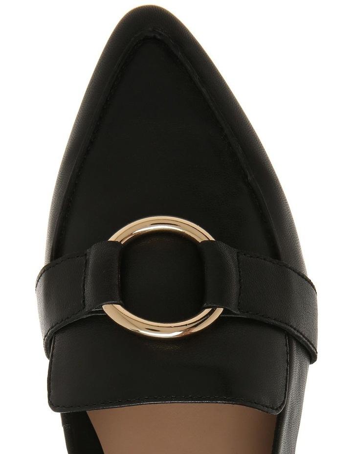 Plair Black Loafers image 3