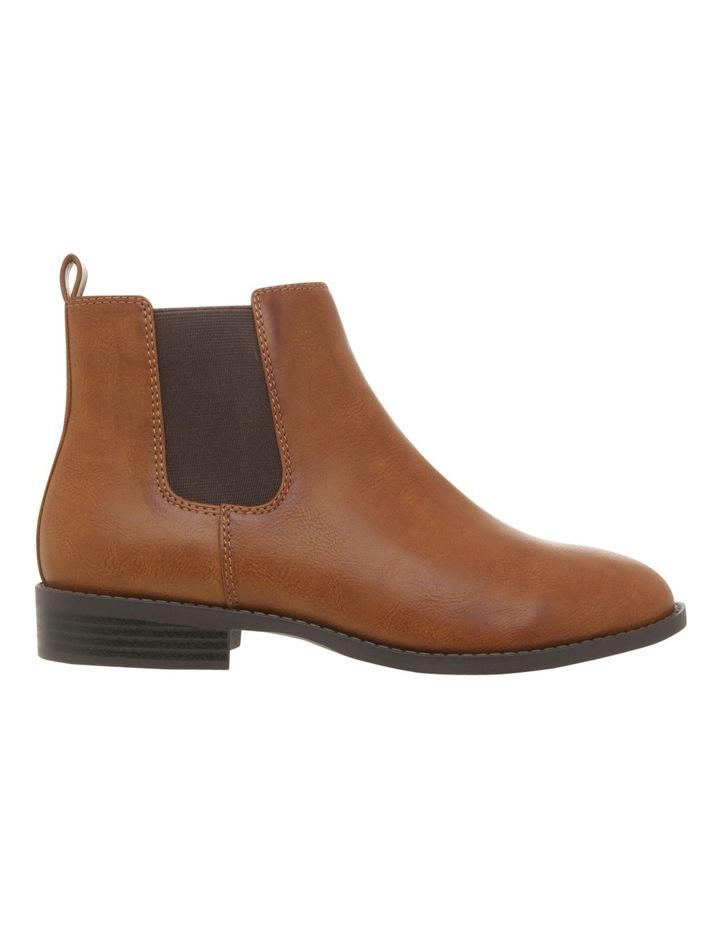 Angus Tan Boot image 1