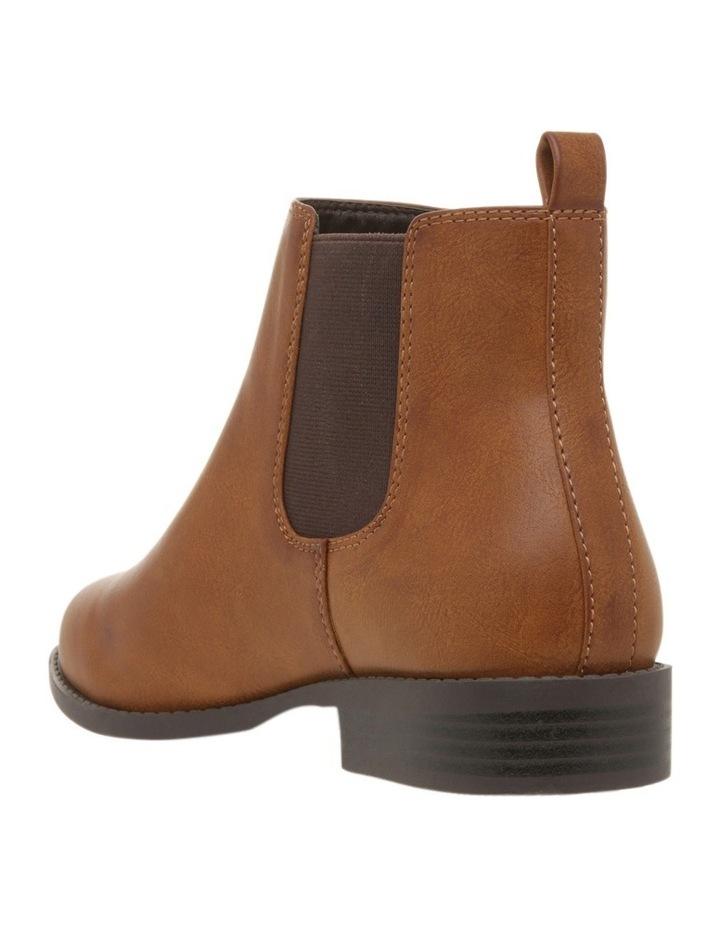 Angus Tan Boot image 2
