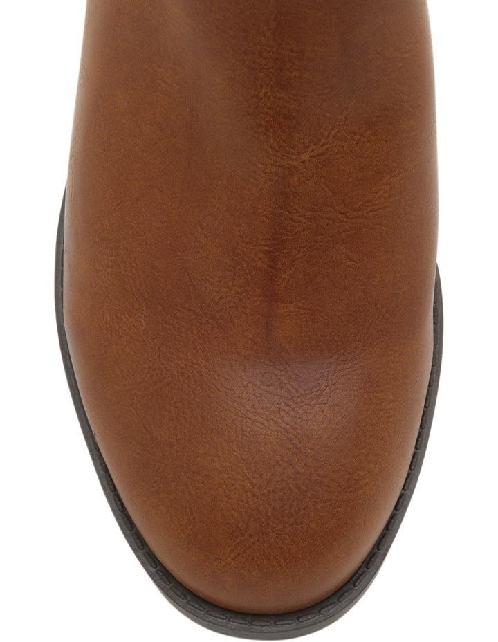 Angus Tan Boot image 3