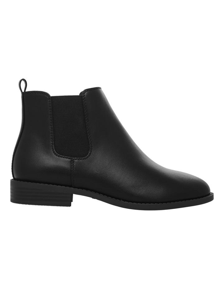 Angus Black Boot image 1