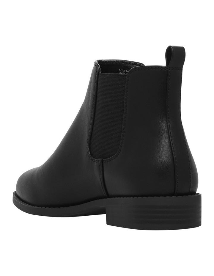 Angus Black Boot image 2