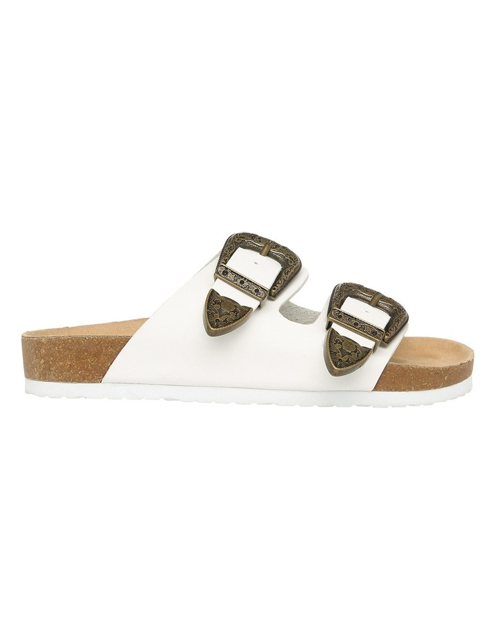 Dallas White Sandal image 1