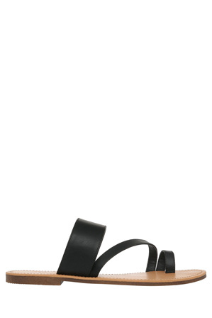 Miss Shop - Matisse Black Sandal