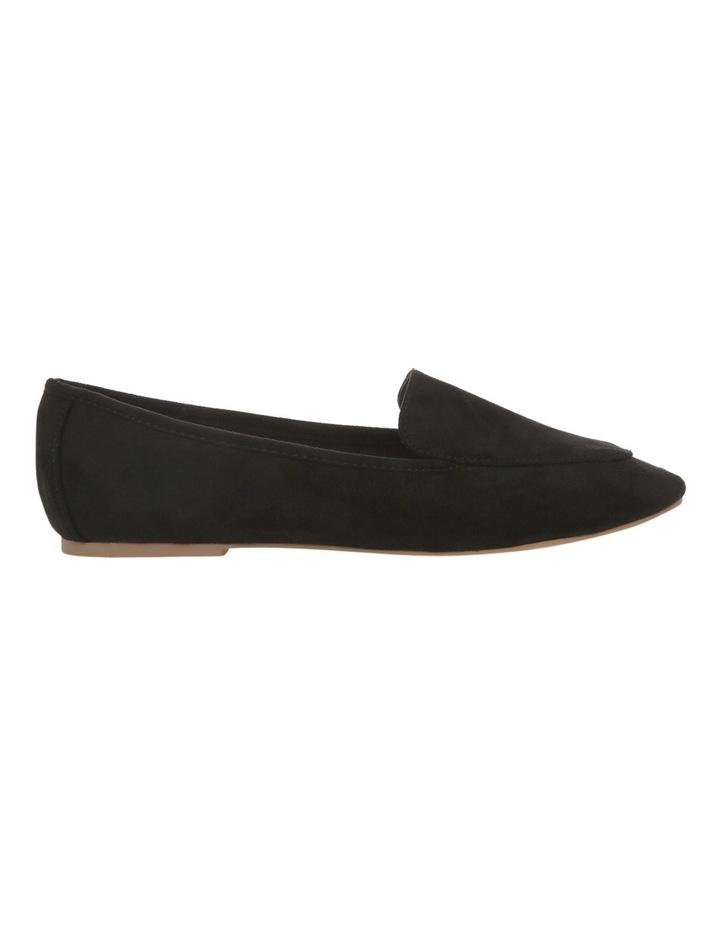 Clara Black Loafer image 1