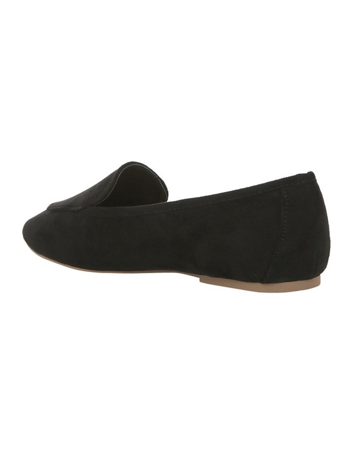 Clara Black Loafer image 2