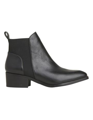 9c2e18943 Windsor Smith Metz Black Boot