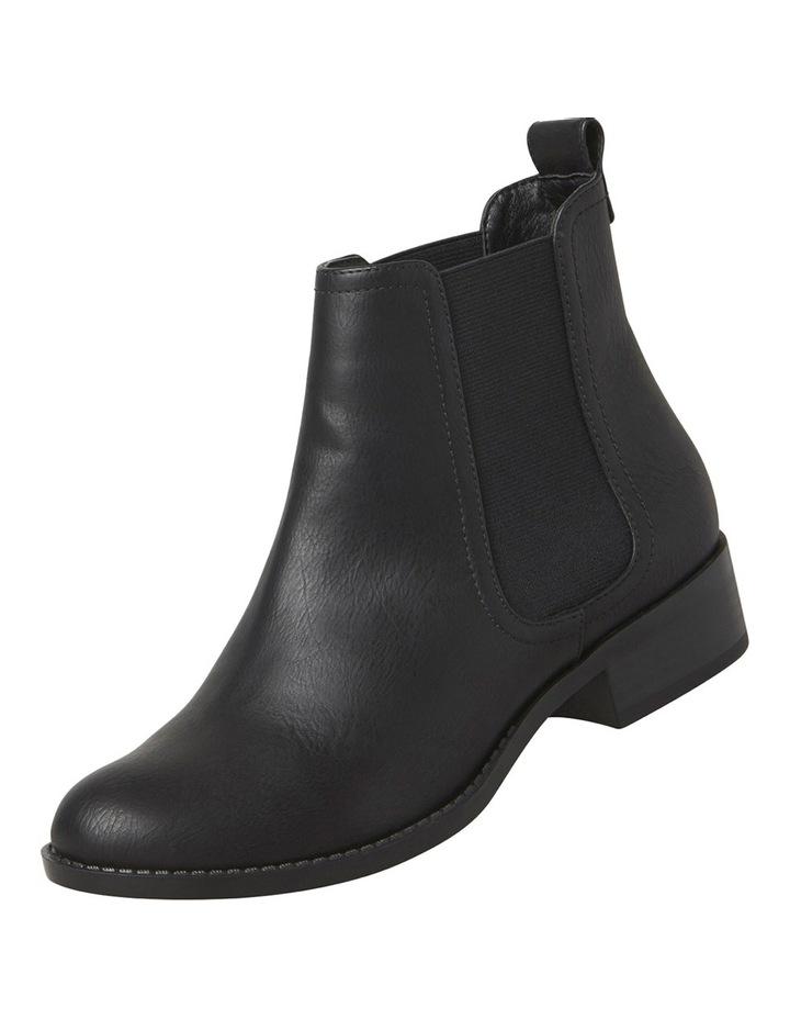 Ashlee Black Boot image 2